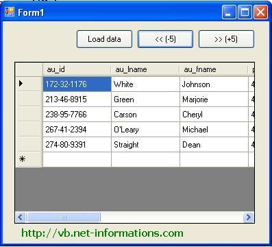 datagrid-paging